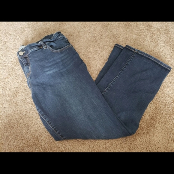 Torrid Relaxed Boot Jeans 20R